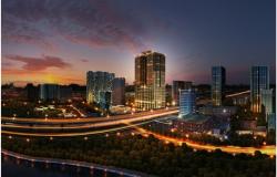 Nhiều 'ông lớn' bất động sản đầu tư vào khu vực Mỹ Đình