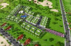 Cơ hội đầu tư bất động sản tại Hồ Tràm
