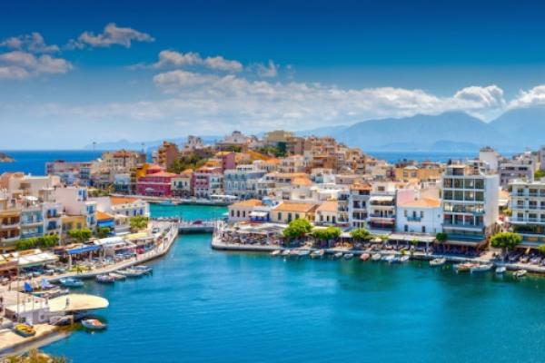 Mở bán dự án bất động sản Hy Lạp tại Việt Nam