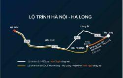 Bất động sản Quảng Ninh hưởng lợi từ hạ tầng giao thông