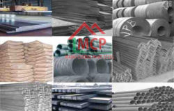 Updated price list of Pomina steel April 21, 2020   Building materials Manh Cuong Phat