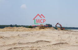 Update the latest price of construction sand in Vietnam market in 2020