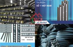 Receive the latest Hoa Phat steel quotation consultancy in Vietnam in 2020