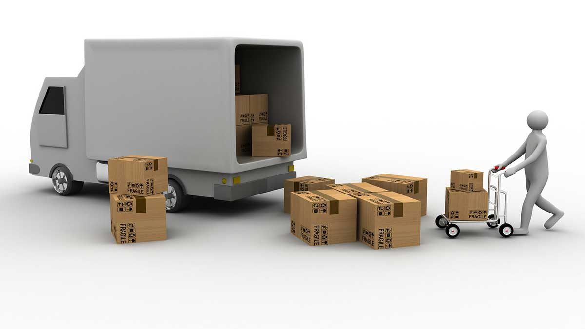 Execution time of cheap moving house service in Ho Chi Minh City at Dai Nam Moving Company.
