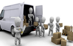 Dai Nam transport investment company receives cheap freight in Ho Chi Minh City