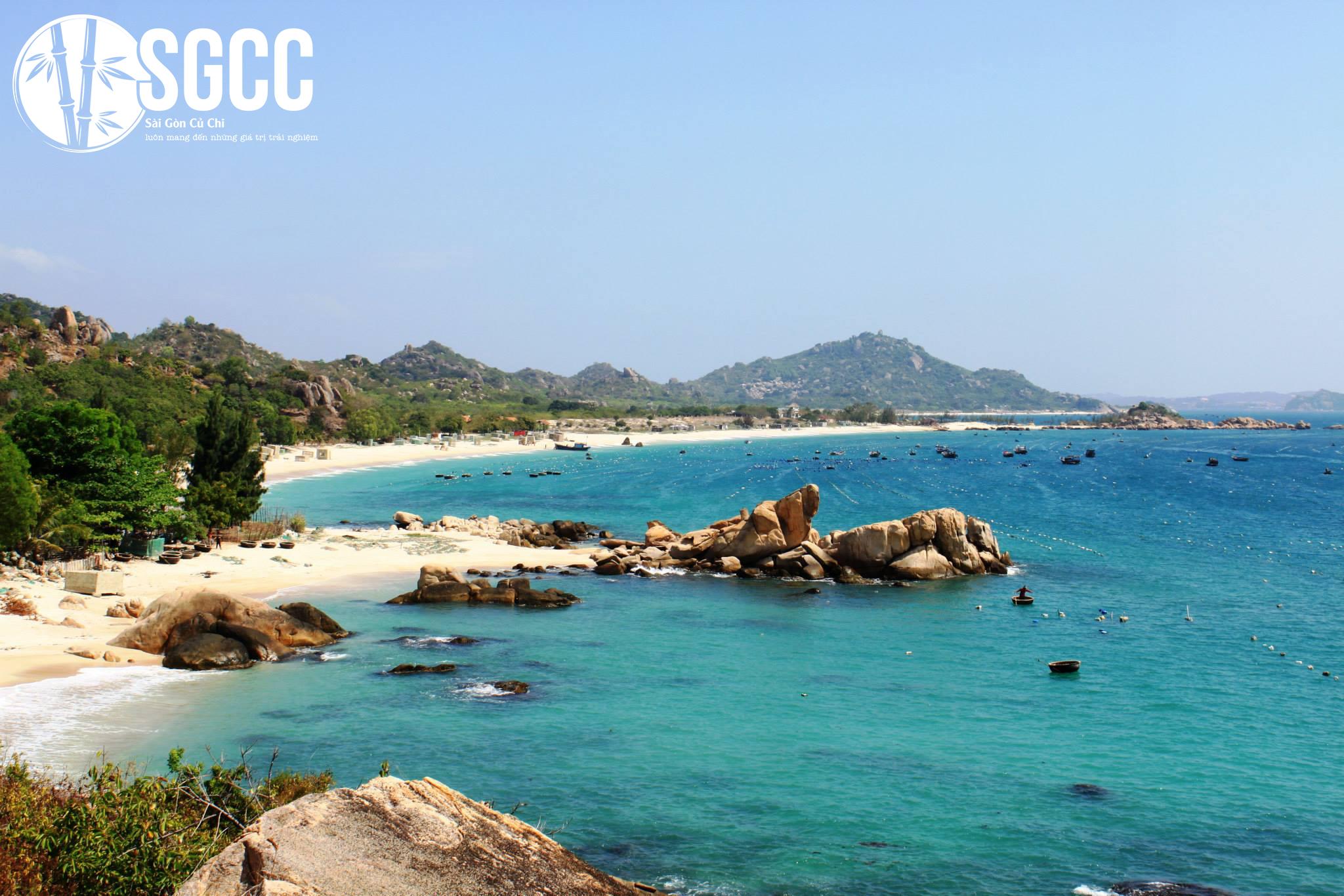 Travel Nha Trang 2020, experience handbook from AZ