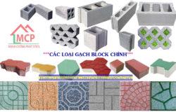 Quotation of Block bricks April 21, 2020 | Building materials Manh Cuong Phat