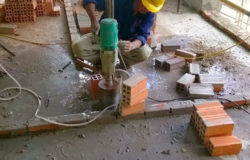 Notes on drilling and cutting concrete version 4