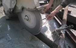 Drilling and cutting concrete 247 in Moc Hoa – Do not do if you do not have experience