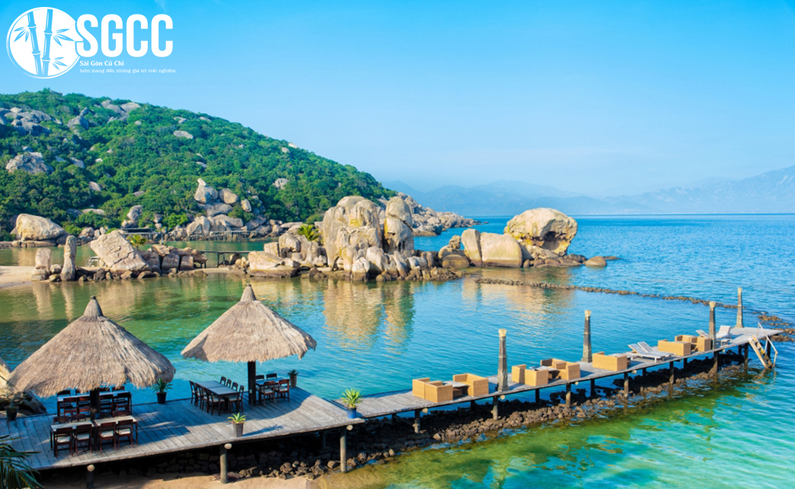 Explore the whole land of sunshine and wind with Ninh Thuan travel experience from A - Z