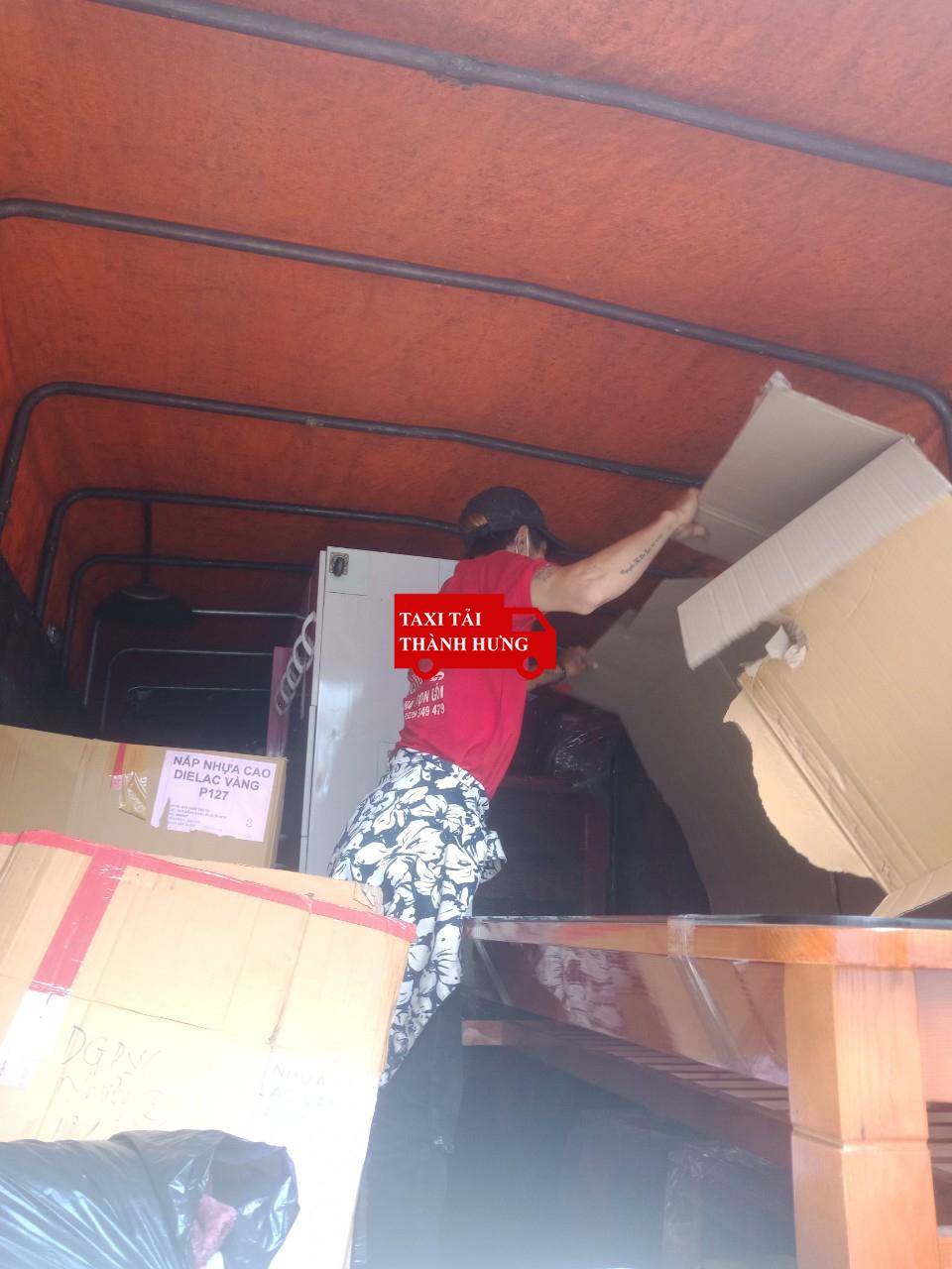 chuyển nhà thành hưng,Taxi tải Thành Hưng quận 7 năm 2020