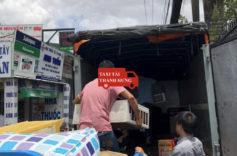 Taxi tải Thành Hưng quận 11 năm 2020
