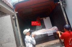 Taxi tải Thành Hưng quận 10 năm 2020