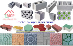 Báo giá gạch block xây dựng giá rẻ mới nhất tại Tphcm năm 2020