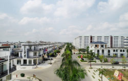 Phúc An city – sự đầu tư thông minh