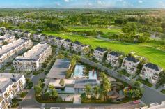 West lakes golf & villas có tiềm năng đầu tư sinh lời cao