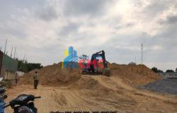 Cung cấp bảng giá vật liệu cát xây dựng mới nhất của công ty Sài Gòn CMC