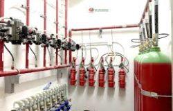 Lắp đặt hệ thống chữa cháy cho các công trình