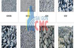 Giá đá xây dựng đúng tiêu chuẩn