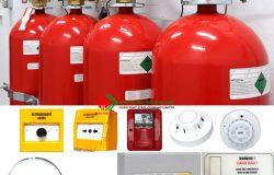 Hệ thống chữa cháy Novec nên sử dụng ở đâu