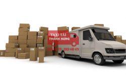 Lý do chọn dịch vụ chuyển nhà quận 1