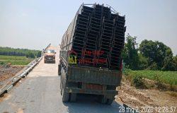 Báo giá thép hình tại Bắc Ninh