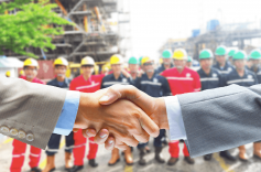 Top 10 công ty cung ứng lao động uy tín, giá tốt tại Tphcm