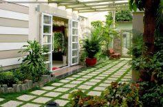 Top 10 công ty thiết kế tiểu cảnh sân vườn uy tín, giá tốt tại Tphcm
