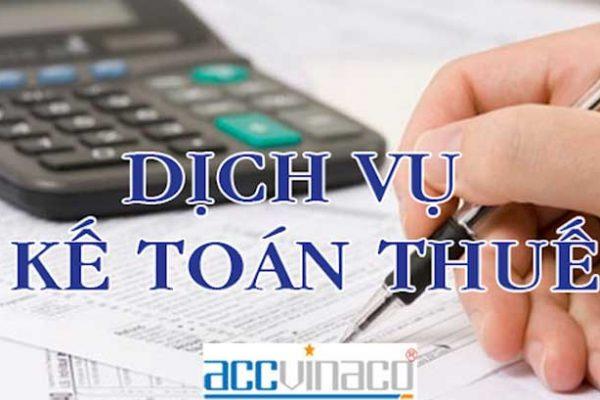 Dịch vụ kế toán uy tín tại quận 9