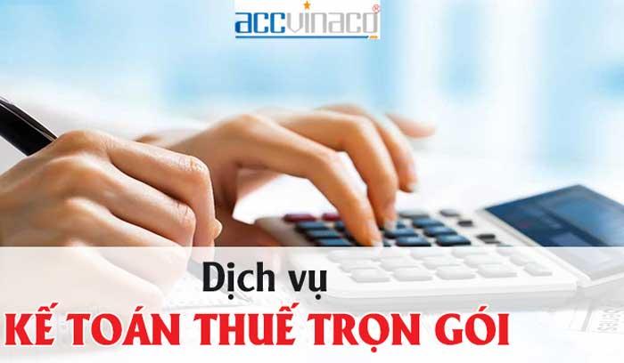 Dịch vụ kế toán uy tín tại Huyện Củ Chi, Dich vu ke toan uy tin tai Huyen Cu Chi