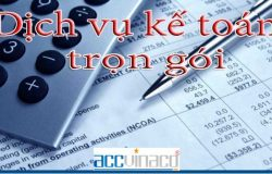Dịch vụ kế toán uy tín Huyện Hóc Môn