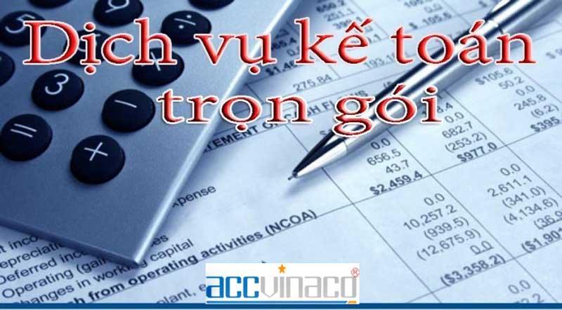 Dịch vụ kế toán uy tín tại quận 6