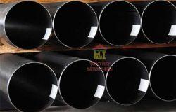 Bảng báo giá thép ống đen hôm nay
