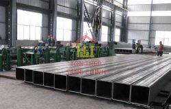 Giá thép hộp 200×200 công ty kho thép Sáng Chinh