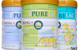 Review sữa Purelac giá bao nhiêu tiền? Có tốt không?