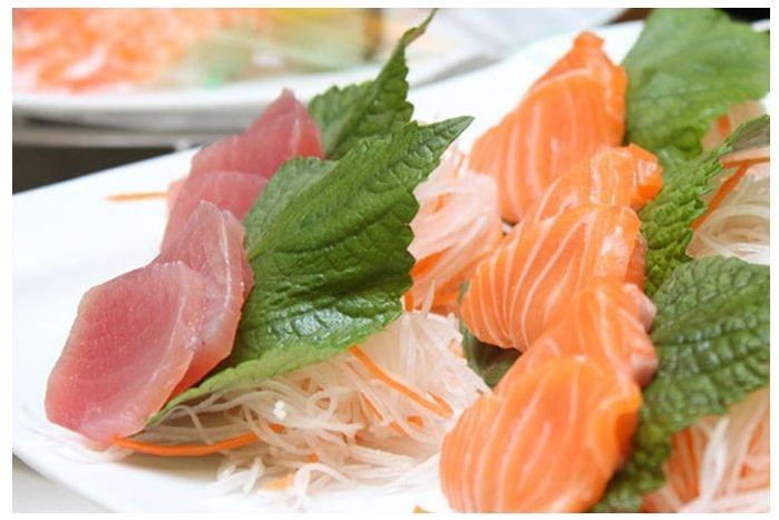 Nhà hàng Nhật Enishi