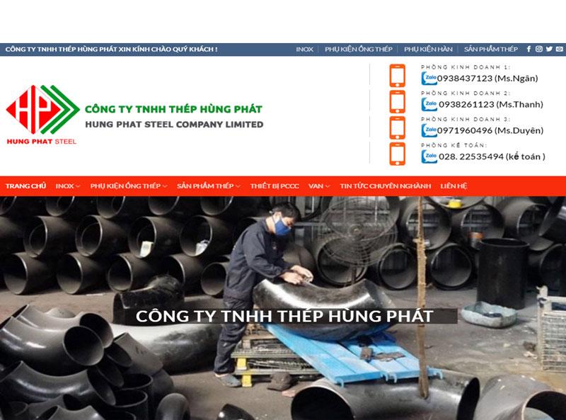 Top 7 Đại lý sắt thép lớn và uy tín nhất ở TP. HCM